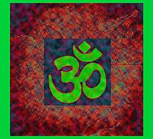 OM 16 by Dorothy Berry-Lound