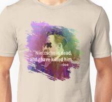 Dead Nietzsche Unisex T-Shirt