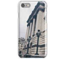 Kings College London  iPhone Case/Skin