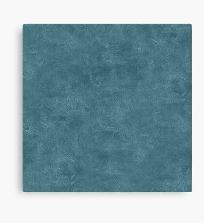 Hydro Oil Pastel Color Accent Canvas Print