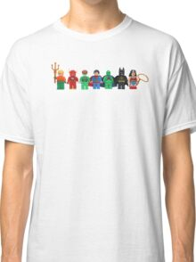 LEGO Justice League of America Classic T-Shirt