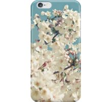 Buds in May iPhone Case/Skin