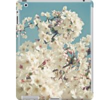 Buds in May iPad Case/Skin