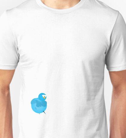 FatBird Brand Unisex T-Shirt