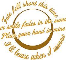 Blink 182 - Feeling This Lyrics by Signer