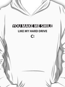 Smile C: T-Shirt