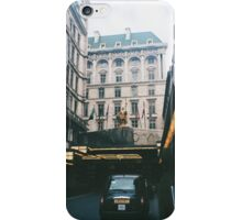 The Savoy iPhone Case/Skin