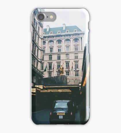 The Savoy iPhone Case/Skin