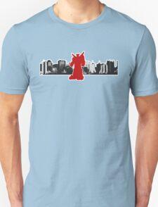 City Guardian Unisex T-Shirt