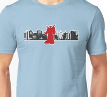 City Guardian Unisex T-Shirt