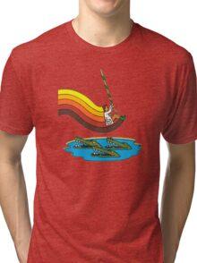 Swinger Tri-blend T-Shirt