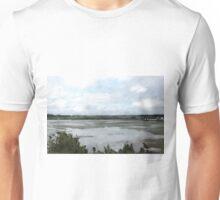 Leland Saltings Unisex T-Shirt