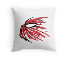 Spidey Throw Pillow