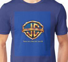 WarnerBros logo Cristo Unisex T-Shirt