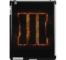 call of duty black ops 3 iPad Case/Skin