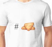HashTag HashBrown Unisex T-Shirt