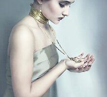 Locket by Jennifer Rhoades