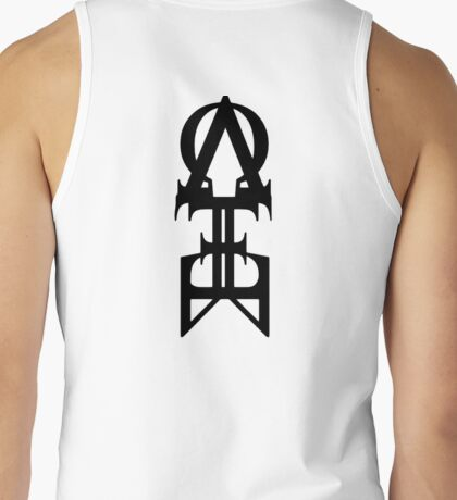 The Meta Tank Top