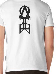 The Meta Mens V-Neck T-Shirt