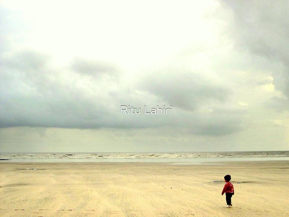 When I grow up, I want to remember ... by Ritu Lahiri