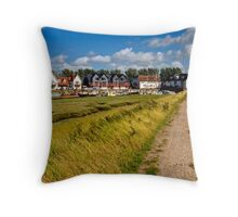 Conyer Creek 2 Throw Pillow
