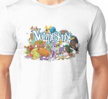 Nonnigroup-Nonnisense Unisex T-Shirt
