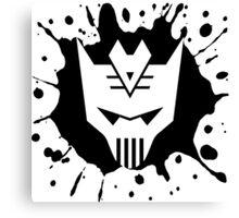 Ultracon Canvas Print