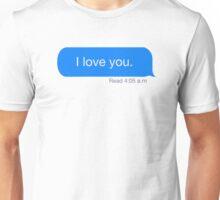 Modern Romance  Unisex T-Shirt