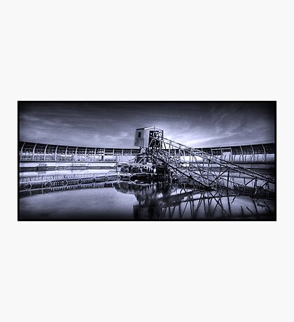 Meniscus Photographic Print