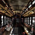Crazy Train by Jamie Lee