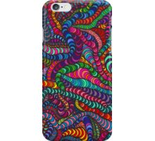 Colorful Seuss iPhone Case/Skin