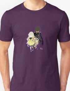 Zen ad Rei Unisex T-Shirt