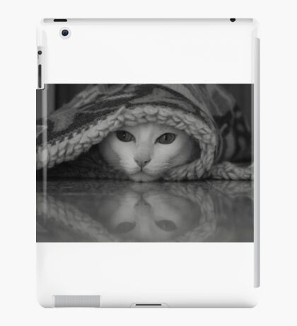 mirror... iPad Case/Skin