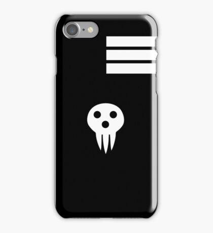 Symmetry is Key iPhone Case/Skin