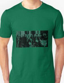 'The Great War Coalition Cabinet' T-shirt etc... T-Shirt