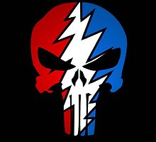 Bolt Your Skull by Brotherckrafty