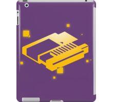 Game Cartridge iPad Case/Skin