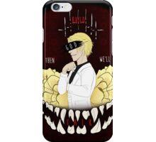 Build god iPhone Case/Skin