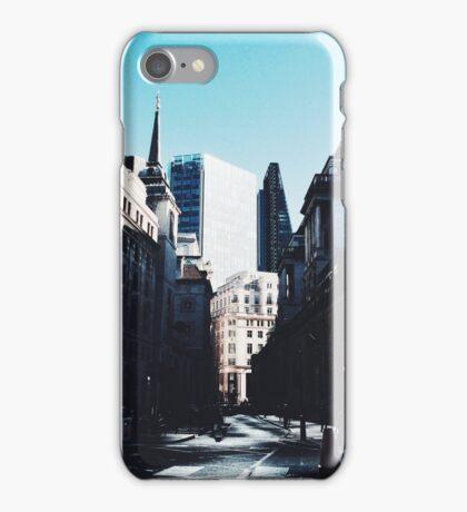 london calling.  iPhone Case/Skin