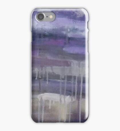 Drippy Afternoon Phone|Tablet Cases & Skins iPhone Case/Skin