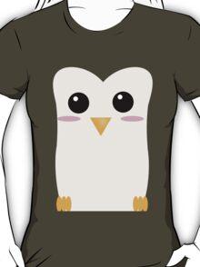 Face the Penguin T-Shirt
