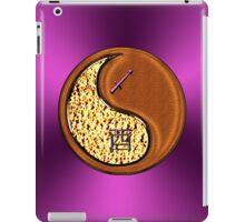 Sagittarius & Rooster Yin Wood iPad Case/Skin