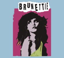 Brunettie by Reece Ward