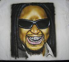 Lil Jon by Aestheticz .