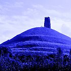 Glastonbury Tor by Scott Irvine