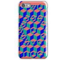 Cubism iPhone Case/Skin
