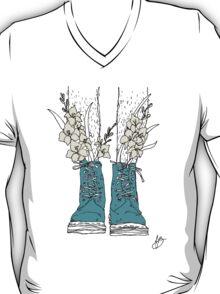 LEG HAIR DONT CARE #3 T-Shirt