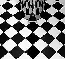 Checkers by RodMC