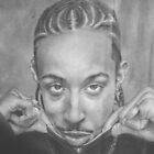 Ludacris by Aestheticz .