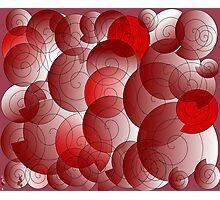 More spirals Photographic Print